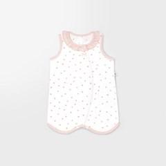 [메르베] 러블리블리 아기수면조끼_여름용_(1396455)