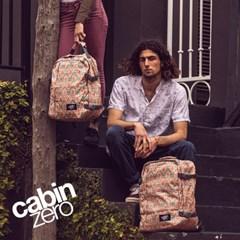 캐빈제로 클래식 V&A 36L 기내용 여행용 방수 백팩 배낭 여행가방