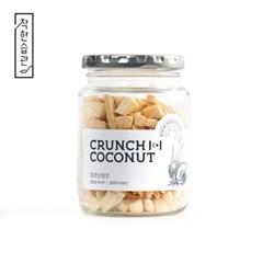 착한습관 코코넛청크 130g
