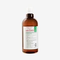 에탄올 70%, 때가솔 안티코로 손소독제 500ML(갈색병)
