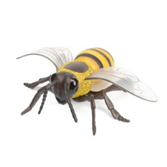 [사파리엘티디] 268229 꿀벌 동물피규어_(1502411)