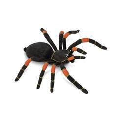 [사파리엘티디] 542006 붉은다리타란튤라 거미피규어_(1502412)