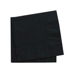 단색냅킨 20매입 [블랙]_(11950654)