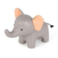 [리틀빅프렌즈] 뮤지컬애니멀즈(코끼리) 오르골 프랑스 애착인형