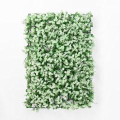 플랜트월 라벤더 인조잔디 / 벽 천장 인테리어 잔디벽