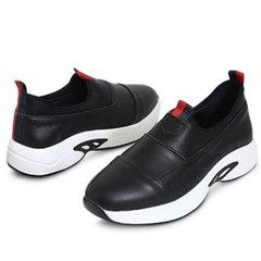 kami et muse Color point slip on sneakers_KM19w315