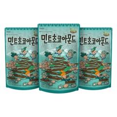 민트초코 아몬드 190g_3봉