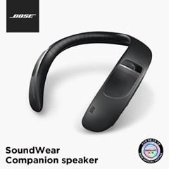 [BOSE] 보스 정품 SoundWear 블루투스 넥 스피커_(92660)