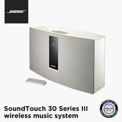 [BOSE] 보스 정품 SoundTouch 30 블루투스 스피커_(92653)