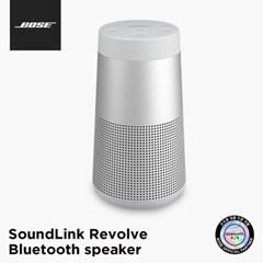 [BOSE] 보스 정품 SoundLink Revolve 블루투스 스피커_(92648)