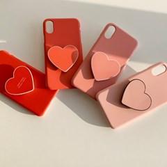 심플이니셜 Heart ♥madetok 하트톡
