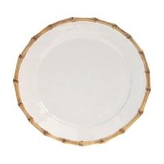 줄리스카 Bamboo Charger Plate