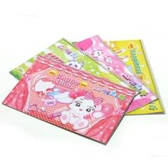 8절 스케치북/문구점판매용 미술학원판