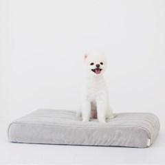 [무아유] FW 코튼벨로아 침대 강아지 고양이 매트리스