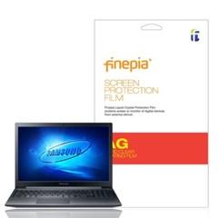 삼성 노트북5 NT550EBE-K141B용 크리스탈액정필름_(2491146)