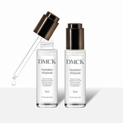 DMCK 하이드레이션 앰플 30ml+30ml