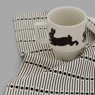 Miller Black Tea Cloth