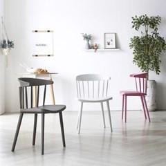 [폴앤코코] 빗살 인테리어 디자인 의자_(1011798)