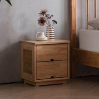 잉글랜더 마틴 원목 침실협탁-원목침대 구매시 배송가능