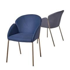 willow gold chair (윌로우 골드체어)