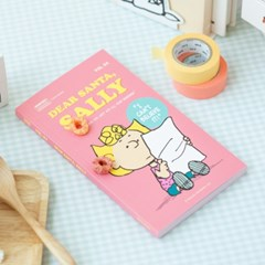 [Peanuts] 월간 스누피 노트 vol.4