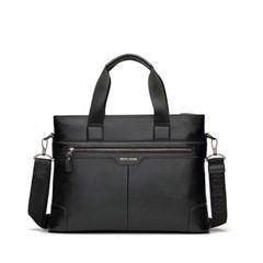[Bison Denim] 비지니스 브리프케이스 N2195-1/서류가방