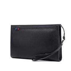 [Bison Denim] 심플포인트 클러치백 N8249-1B/파우치백/손가방