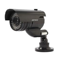 LED 아이존 S3 모형 감시 카메라/모형CCTV 방범