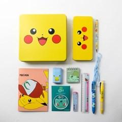포켓몬 초등학생 문구세트/캐릭터 학용품세트 어린이선물