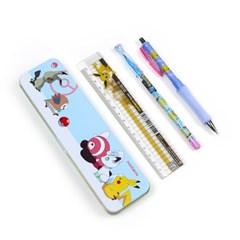 포켓몬 학용품 문구세트 어린이 선물세트