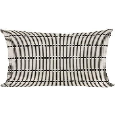 30 Miller Black Cushion