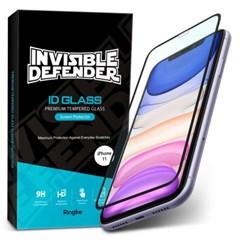 아이폰11/XR 링케 ID풀커버 글라스 강화유리필름
