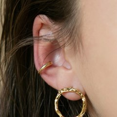 plain earcuff (2colors)