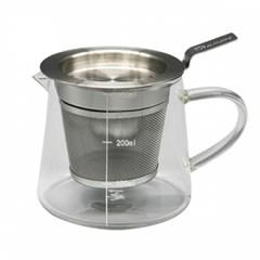 티&커피 이지유리저그