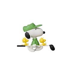 UDF Golfer Snoopy (PEANUTS Series 8)