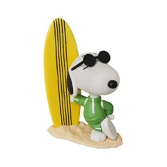 UDF Joe Cool Snoopy With Surfboard (PEANUTS Series 8)