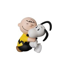 UDF Charlie Brown & Snoopy (PEANUTS Series 8)