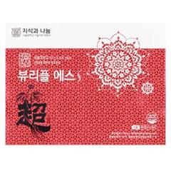 [초월홍삼]뷰리플에스 20g 30포_(3162272)