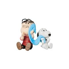 UDF Linus & Snoopy (PEANUTS Series 9)