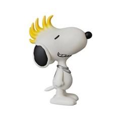 UDF Mohawk Snoopy (PEANUTS Series 9)