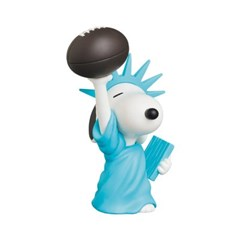 UDF Statue of Liberty Snoopy (PEANUTS Series 9)