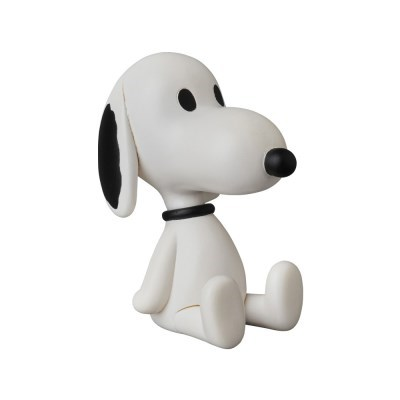 UDF Teddy Bear Snoopy (PEANUTS Series 9)