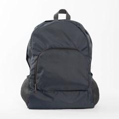 접이식 백팩 보조가방/생활방수 시장가방 폴딩가방