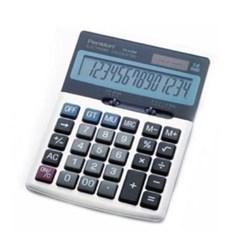 펜맨 계산기 PD-312M2 쌀집 계산기 회계용 사무용