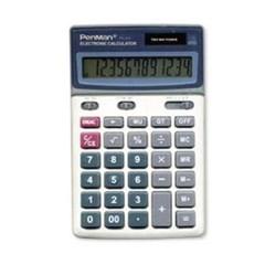 펜맨 계산기 PD-310 쌀집 계산기 회계용 사무용