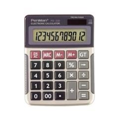 펜맨 계산기 PD-330 쌀집 계산기 회계용 사무용