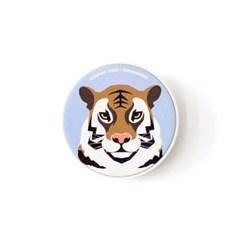 시베리아호랑이 멸종위기동물 폰그립