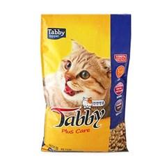 Tabby 테비사료 (헤어볼) 7.5kg - s