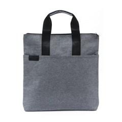 심플 패브릭 서류가방 / 남성 캐주얼 비즈니스가방