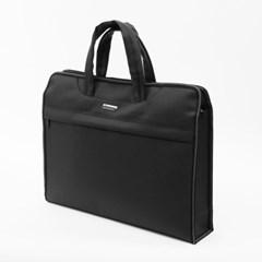 블랙킹 패브릭 서류가방 / 남성 비즈니스가방